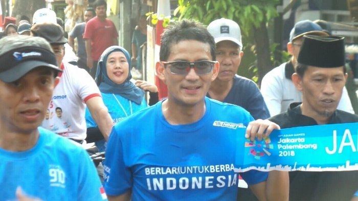 PKS Usulkan 6 Nama Pengganti Sandiaga Uno di DKI Jakarta