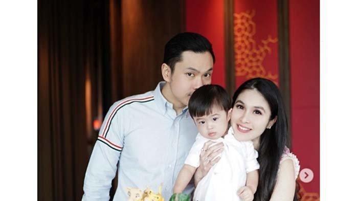Sandra Dewi Tak Pernah Masak Tiga Tahun Menikah, Kini Sampai di-WA Suami saat Ingin Nyalakan Kompor