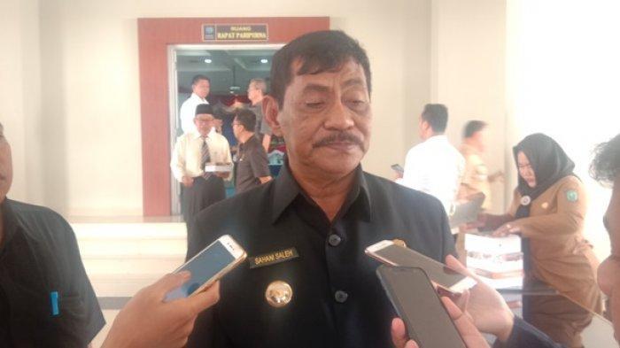 Pemerintahan Kabupaten Belitung, Menargetkan PAD Belitung Rp 200 Milyar