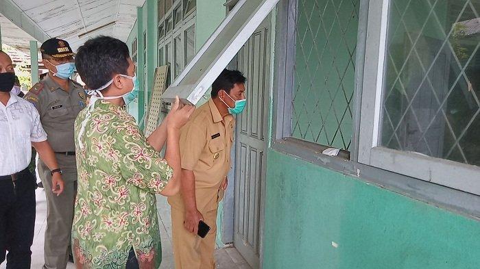 Update Covid-19 di  Belitung, Hari Ini 12 Warga Tertular Covid-19, Total Sebanyak 2.570 Orang.