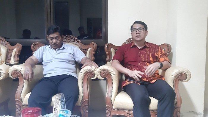 Sampel Bupati Belitung Sanem dan Lima Orang Lainnya Dinyatakan Negatif Covid-19