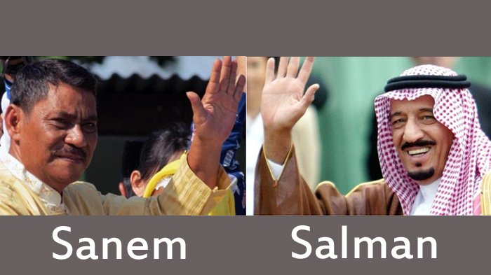 Jika Raja Arab Saudi Jadi Investasi di Belitung, Dua Lokasi Ini yang Akan Ditawarkan Bupati