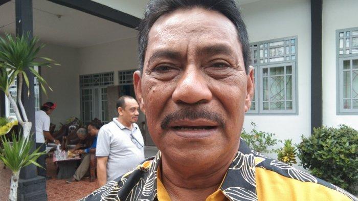 Tim Gugus Tugas Covid-19 Dibubarkan Presiden Jokowi, Ini Tanggapan Bupati Belitung