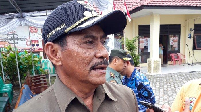 Menteri Susi Ngomong Ini ke Bupati Belitung Tentang Tambang Laut