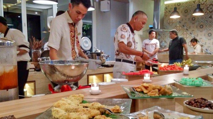 Ini Pilihan Menu Promo Hotel Santika Premiere Belitung di Bulan Januari