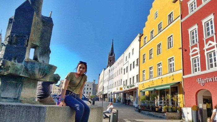CeritaSara Fergie, Jalani Puasa Selama 19 Jam di Jerman, Melelahkan dan Banyak Godaan