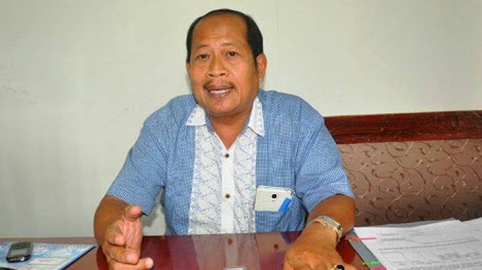 Kepala Dinas Perikanan Belitung Timur Minta Toleransi pada Kepolisian Terkait PAS Kecil