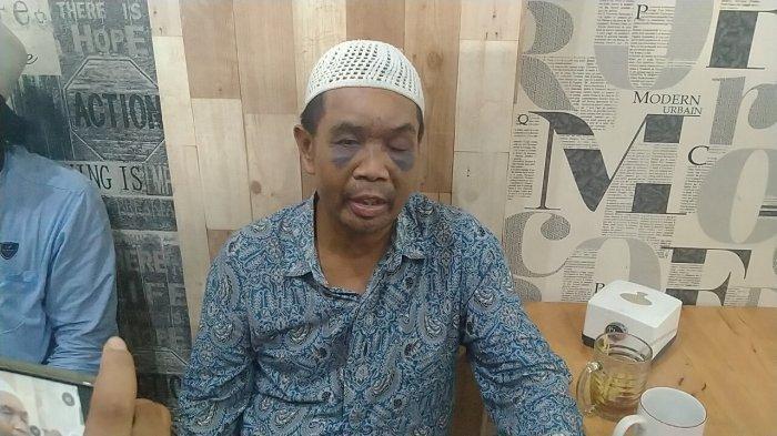 LBH Medan Sebut Saksi Diduga Dianiaya Oknum Polisi Langgar HAM, Sarpan: Sebut Anjas, Awak Ditendang