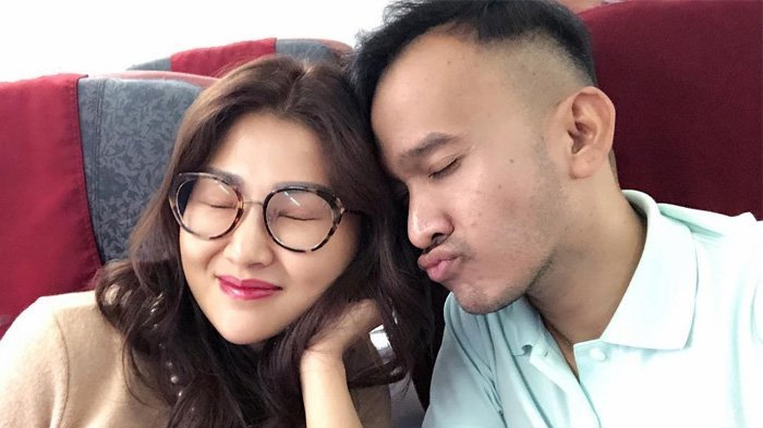 Pria Bertopeng Sebut Ada Orang yang Ingin Kehidupan Ruben Onsu dan Istri Hancur