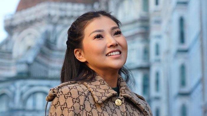 Sarwendah Akui Tak Diajak di Reunian Cherrybelle, Raffi: Makanya Jangan Keluarin Bunda, Nyesel Kan