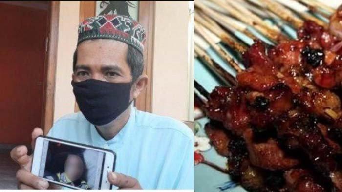 Siapa Nani Aprilliani Nurjaman Wanita Pengirim Sate Beracun yang Menewaskan Bocah di Bantul?