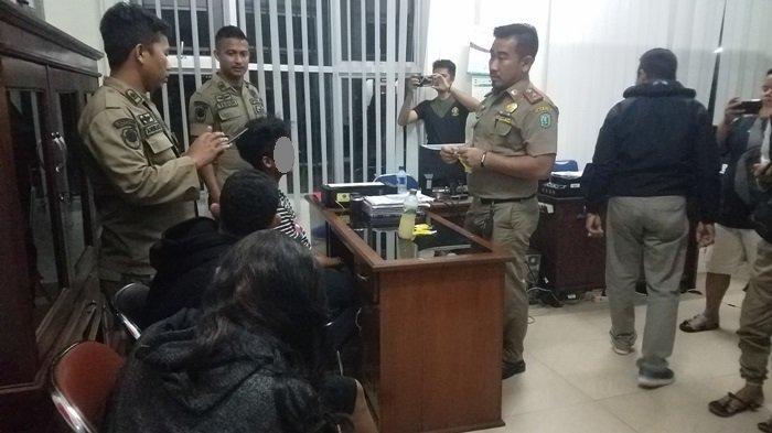 Satpol PP Belitung Minta Orang Tua Awasi Anaknya Secara Ketat, Jangan Sampai Salah Pergaulan
