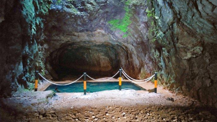 Sambut Penilai UNESCO Global Geopark, Geoasite di Pulau Belitung Lengkapi Fasilitas