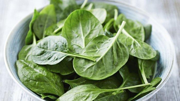 Ini 8 Jenis Sayuran Bermanfaat Bisa Bersihkan Ginjal, Ada Bayam Hingga Kembang Kol