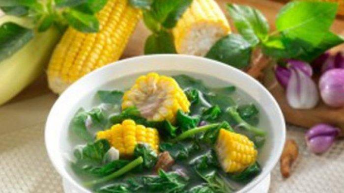 Mitos atau Fakta, Konsumsi Sayur Bayam yang Dipanaskan Berbahaya