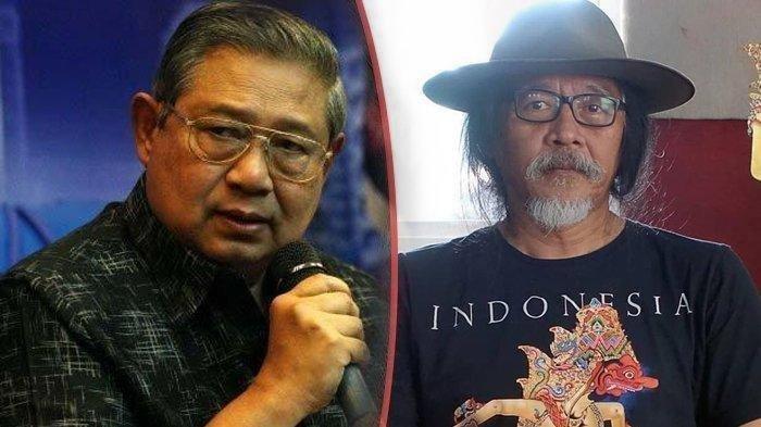 SBY Ciptakan Lagu Tentang Pandemi Covid-19, Sudjiwo Tedjo Malah Ucap Kata Maaf: Pencipta Hanya Tuhan