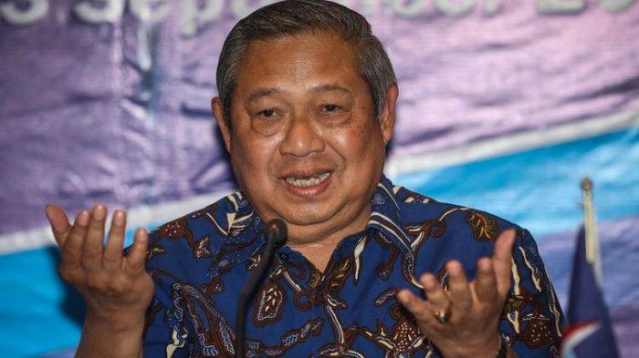 SBY Lega Prabowo Tempuh Jalur Konstitusi Perjuangkan Hasil Pemilu