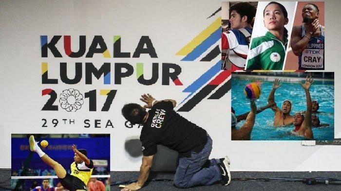 Tak Hanya Indonesia, Enam Negara Ini Dibikin Dongkol Penyelenggara, Ini SEA Games Paling Buruk?