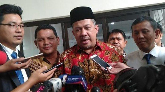 Fahri Ingatkan Pertemuan Jokowi dan Prabowo Jangan Hanya Menyenangkan Publik