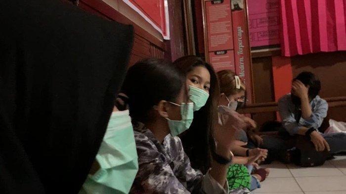 Prostitusi Online Siswi SMP dan SMA Terbongkar, Check In Layani Pria di Kamar Hotel