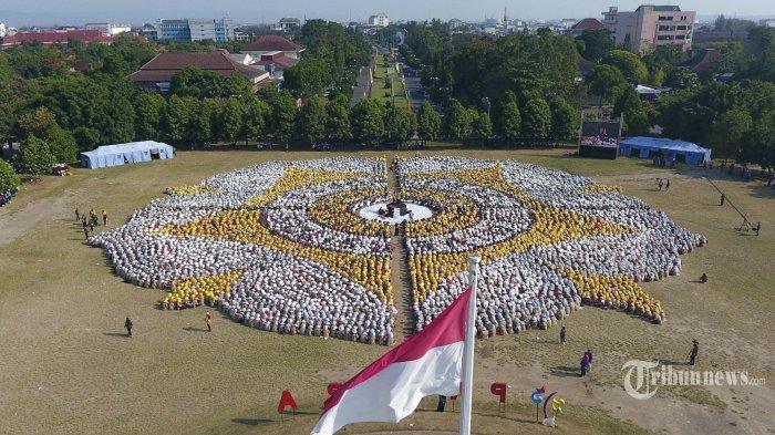 Mau Berkarir di Universitas Terkemuka di Indonesia? UGM Buka Lowongan Kerja untuk SMK Hingga S2