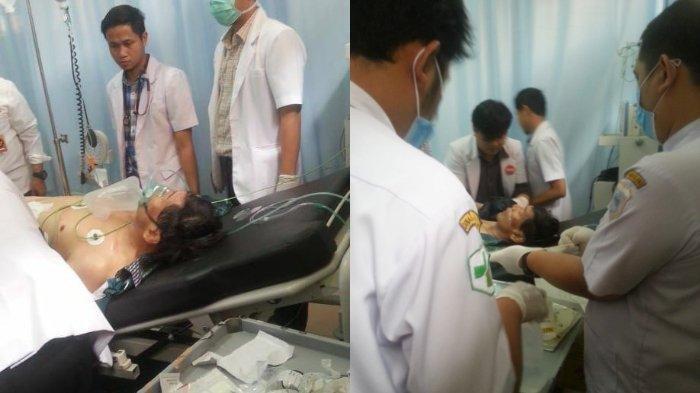 Tiga Jam Menjalani Operasi, Begini Kondisi Wiranto Dirawat di RSPAD Jakarta