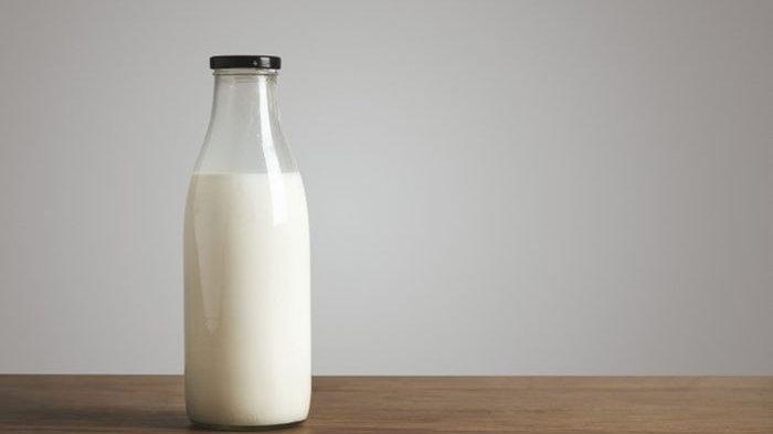 Jangan Dulu Dibuang! Susu Basi Ternyata Bermanfaat Bagi Tanaman, Cukup Semprot dan Lihat Hasilnya
