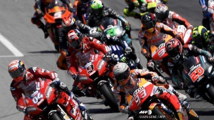 Jadwal MotoGP 2020 San Marino hingga Portugal, Digelar Mulai 13 September dan 22 November 2020
