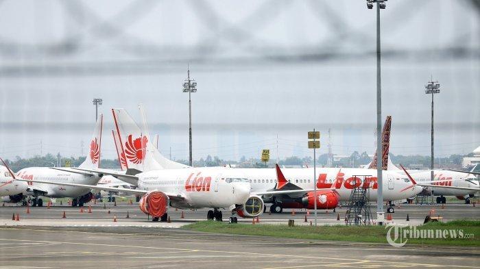 Maskapai Lion Air Grup Hentikan Layanan Penerbangan Selama 5 Hari, Begini Cara Refund Tiket