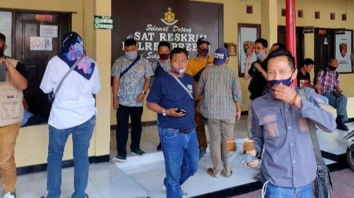 Massa Keroyok 2 Wartawan saat Liput Perselingkuhan: Baru Berhenti setelah Saya Teriak Allahu Akbar