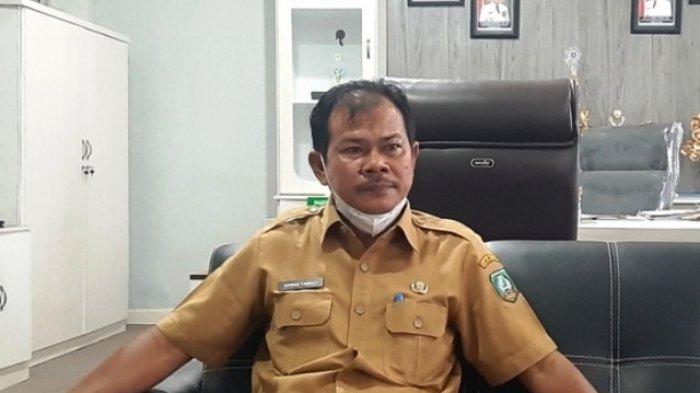 Bertambah 10, Kasus Covid-19 di Belitung Timur Mencapai Angka Cantik 888 Orang