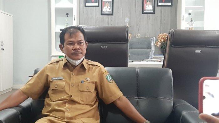 Update, 32 Orang Sembuh dari Covid-19 di Belitung Timur, Sisa 91 Kasus Aktif