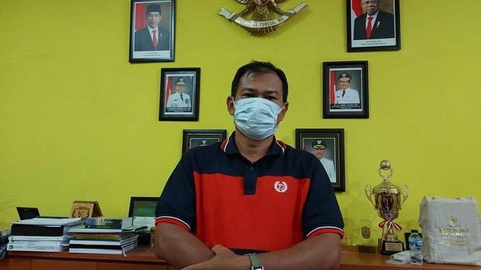 235 Swab Beltim yang Dikirim ke Jakarta, Hasilnya Sekda Sebut Alhamdulillah