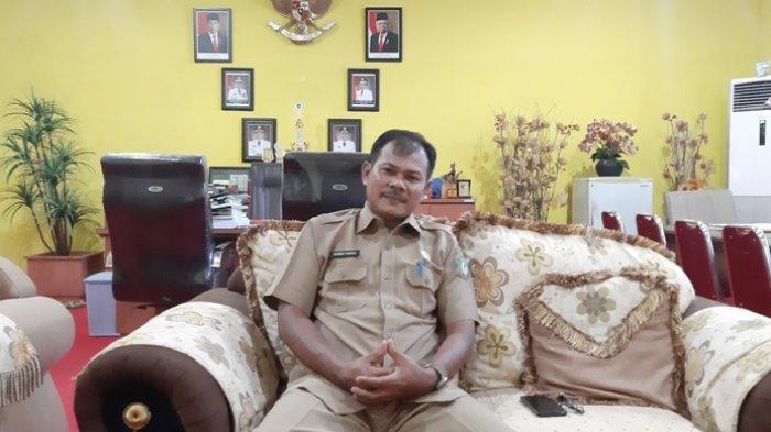 Sekda Belitung Timur Imbau Warga Jangan Panik dan Jangan Percaya Berita Hoax Terkait Virus Corona