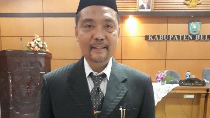 Agenda Besar Malaysia dan Belitung Tertunda Akibat Wabah Corona, Ini Kata Sekda Belitung
