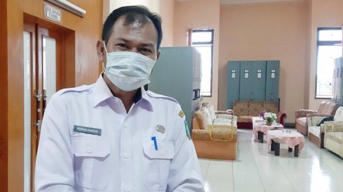 Bertambah 6 Kasus Positif Covid-19 di Belitung Timur, 132 Sample Swab Masih Menunggu Hasil