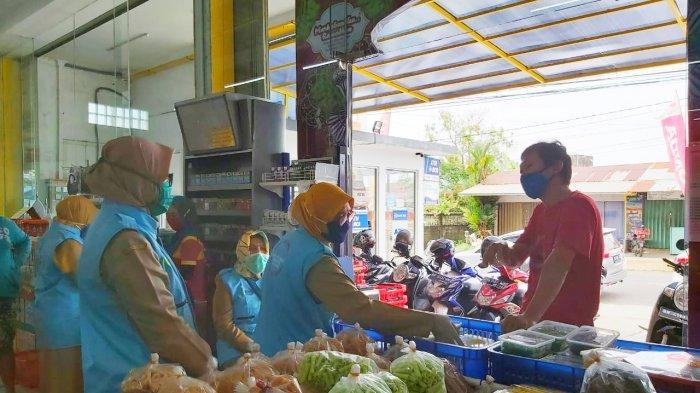 Dinkes Kabupaten Belitung Masih Temukan Produk Kadaluarsa saat Pengawasan Makanan