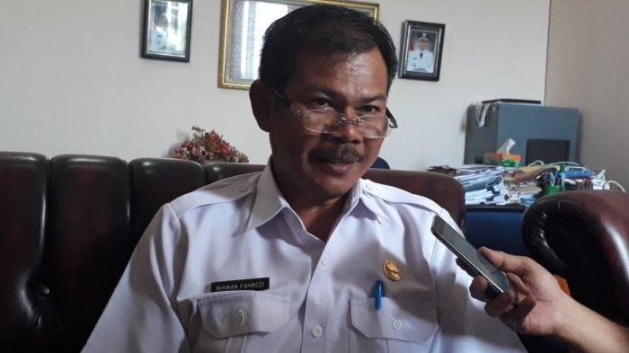 Belitung Timur Tambah 30 Kasus Covid-19 Hari Ini, Ada Polisi dan Nelayan