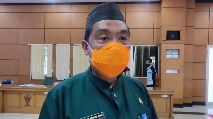 Tak Boleh Ada Hajatan di Belitung Hingga Pekan Ketiga Agustus, Jika Laksanakan Akan Dibubarkan