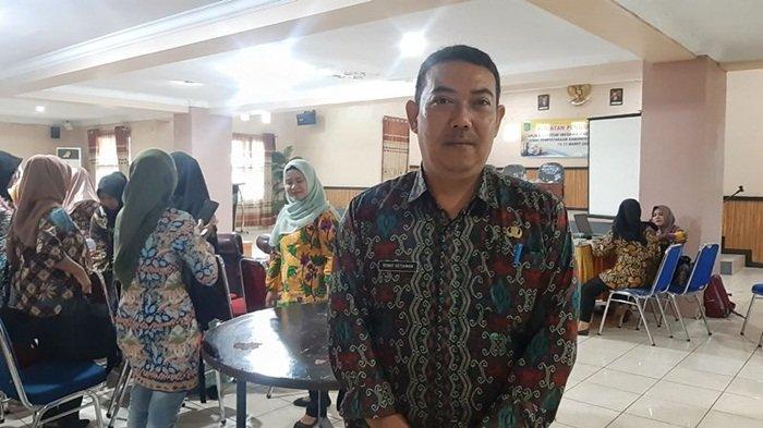 Dinas Perspustakaan Belitung Timur Gelar Pelatihan SIKD