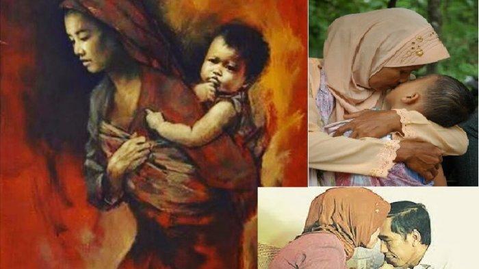 Kumpulan Ucapan Hari Ibu Ini Bikin Haru dan Menangis