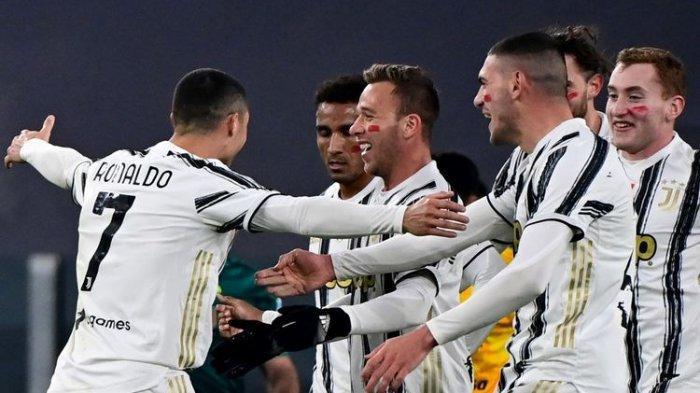 Deretan Fakta Jelang Juventus Vs Dynamo Kyiv, Bianconeri Masih Terlalu Perkasa Bagi Tim Ukraina