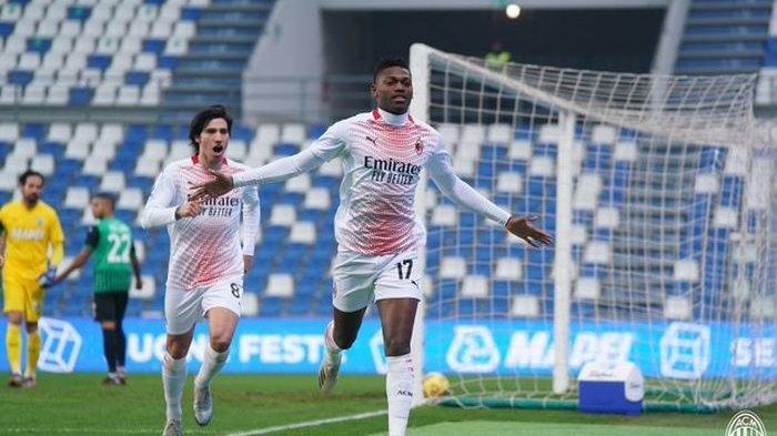 AC Milan Vs Lazio, Ujian Berat I Rossoneri Sekaligus Berburu Kado Natal