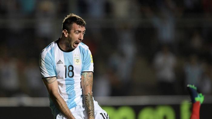 Argentina Raih 3 Poin atas Kolombia, Simak Video Gol-gol Kemenangannya