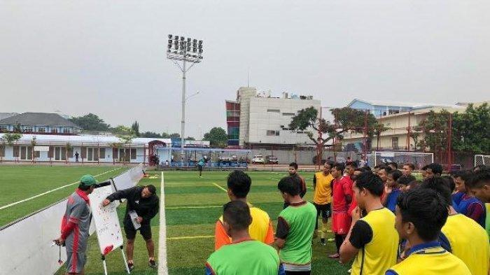 Jelang Perserang Serang Vs Babel United, Wasit Liga 2 Indonesia Mulai Disorot dan Minta Adil