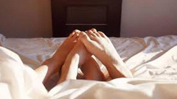 Mimpi Bercinta dengan Selebriti Serasa Tak Mau Bangun dari Tidur, Dengan Mantan Bikin Penasaran