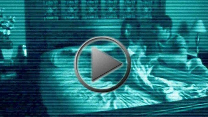 Awalnya Pasang CCTV untuk Melihat Makhluk Halus, Suami Syok Lihat Rekaman, Ada Adegan Ranjang Istri