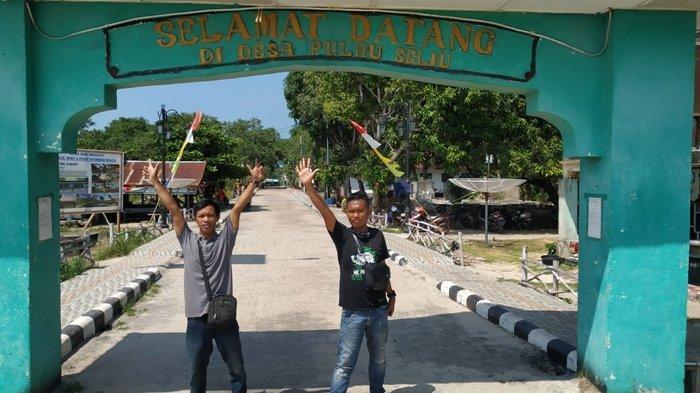 Bertualang Asyik, Nikmati Keindahan Alam Hingga Kekayaan Hasil Laut di Pulau Seliu Belitung