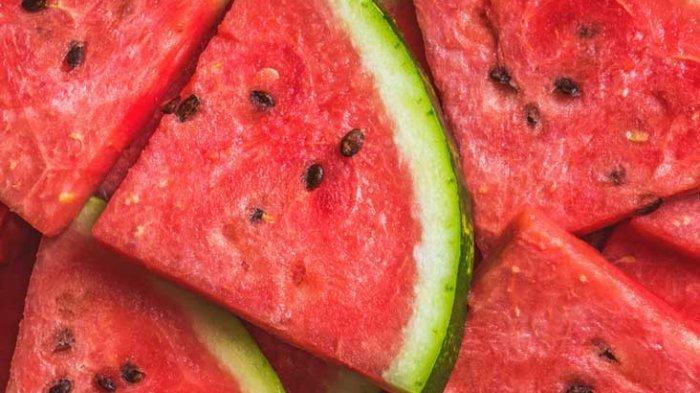 6 Manfaat Semangka bagi Kesehatan, Mencegah Risiko Kanker hingga Menurunkan Tekanan Darah