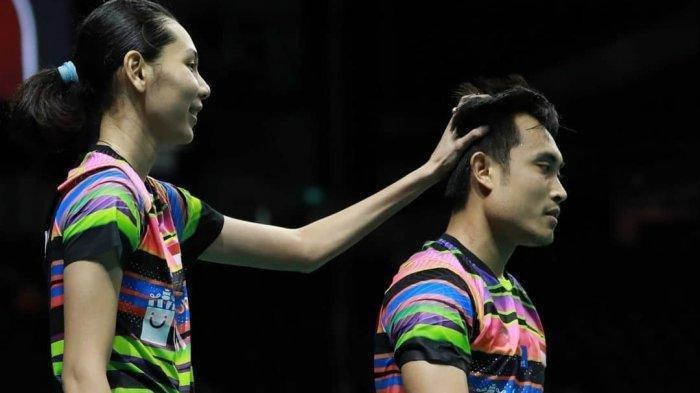 Semifinal Thailand Masters 2020, Menyisahkan Hafiz/Gloria Wakili Indonesia